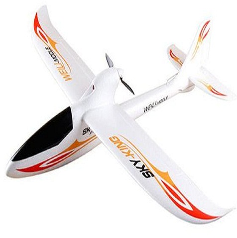 Wingspan Rc With Led Rtf Eiibso
