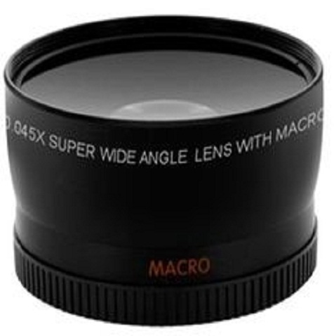 Nikon 52mm Wide Angle Macro Lens Set