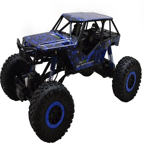 4 Wheel Drive Remote Control RC Car