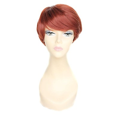 Wigs for Women Straight Costume Wigs Cosplay Wigs- Wigs & Hair Extensions