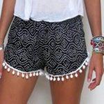 Casual/Day/Cute- Women's Pants