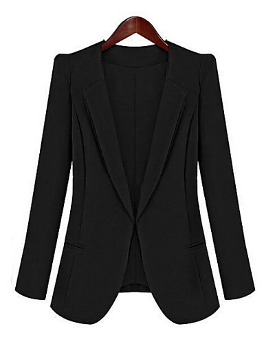 Women's Fall Blazer