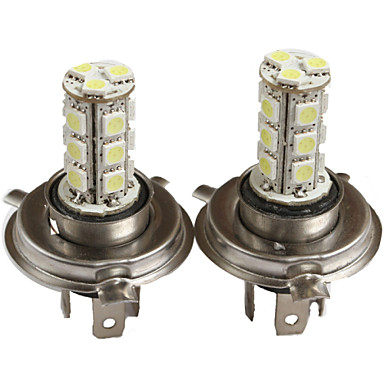 2PCS Sagitar Special H4 Car High Beam Headlamp