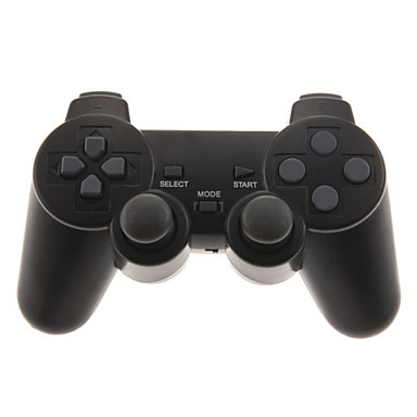 2.4G Wireless Controller for PS2- PS2 Accessories