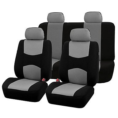 AUTOYOUTH Fashion Car Seat Cover Universal Fit Most Car Interior Accessories Car Seat Protector 4 Colors Car Styling- Seat Accessories