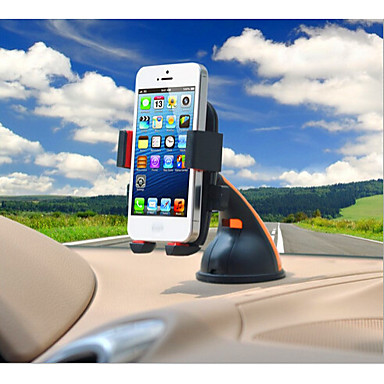 360 Suction Cup Type Mobile Phone Bracket- Holders & Organizers