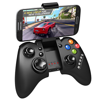 Ipega?® Wireless Bluetooth Smartphone Game Controller for iPhone/Samsung (Android & IOS System)- Smartphone Game Accessories