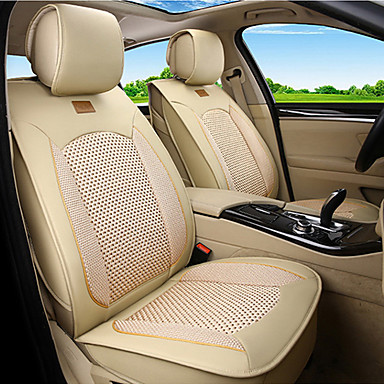 Luxury 3D Car Seat Cover Universal Fits Seat Protector Seat Covers set- Seat Accessories