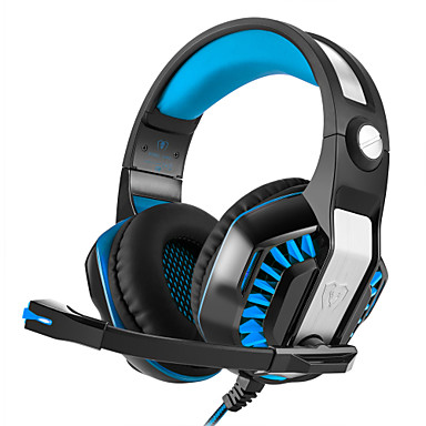 GM-2 Gaming Headset with Mic for PlayStation 4 Laptop Computer PS4 Xbox One s- PS4 Accessories