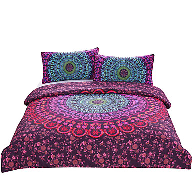 Beddingoutlet Mandala Bedding Posture Million Romantic Soft