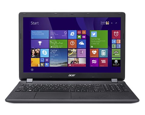 Acer Aspire ES1-571 Laptop - Intel Core i3-5005U