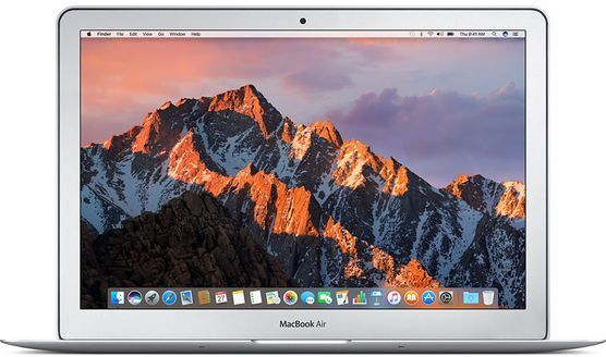 Apple MacBook Air MQD32HN/A Laptop - Intel Core i5-1.8Ghz Dual Core