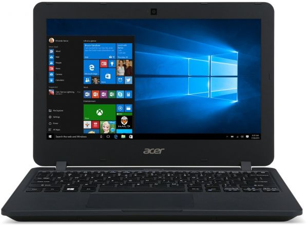 Acer TravelMate TMB117-M-C578 Laptop - Intel Celeron N3050