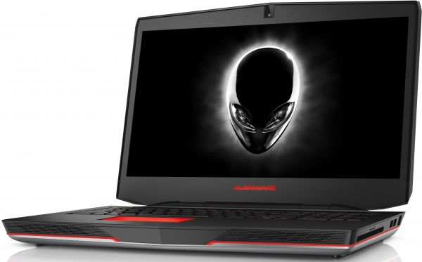 Alienware 15 Gaming Laptop - Intel Core i7-7820HK