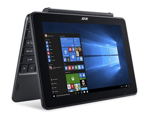 Acer Aspire One 10 S1003-114M 2-in-1 Laptop - Intel ATOM x5-z8350