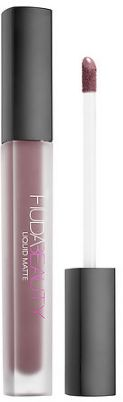 HUDA BEAUTY - Liquid Matte Lipstick (Muse-An Elegant
