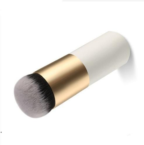 BK-3 Large Round Head Buffer Foundation Power Makeup Brush for Ladies
