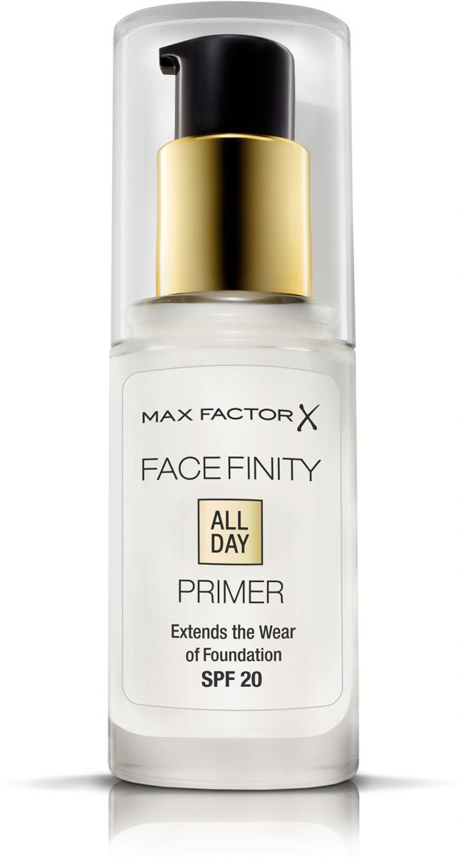 Max Factor Facefinity All Day Liquid Primer