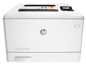 HP Color LaserJet Pro M452nw Printer - CF388A