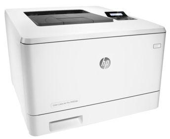 HP Color LaserJet Pro M452dn Printer - CF389A