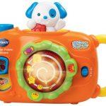 VTech 80-142803 Pop-Up Puppy Camera