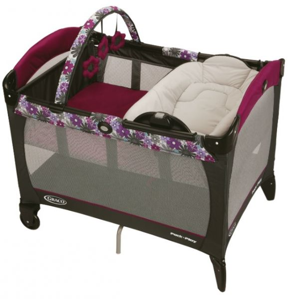 Graco Rev Napper Portia