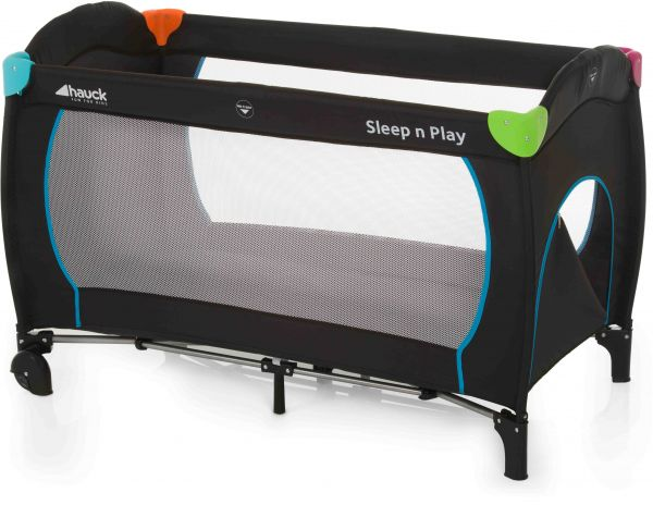 Hauck Sleep'n Play Go Plus Beds