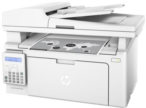 Laser Printer Multifunction by HP