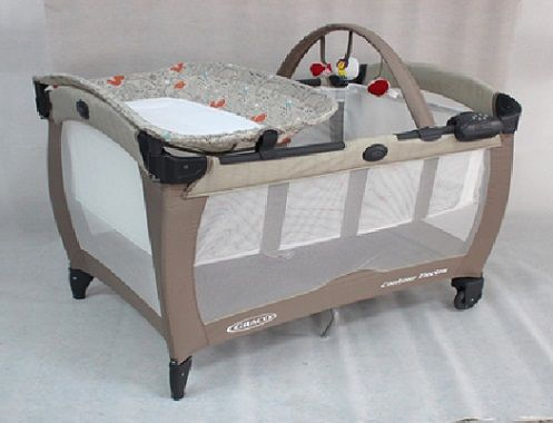 Graco Bed and Playard