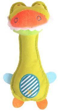 Baby handbell toy