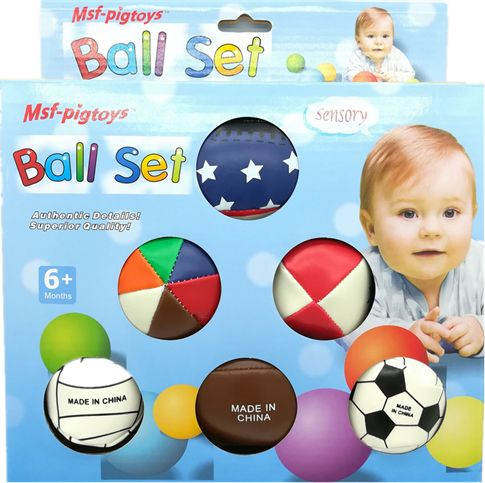 Baby ball toys