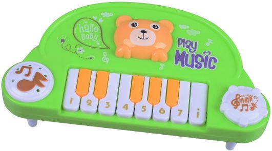 Electronic Organ Keyboard Music Toy Early Learning Children gift