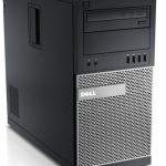 Dell Optiplex 9020 Desktop PC - Intel Core i7